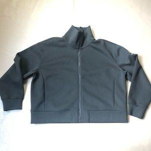 DKNY black Bomber Jacket SZ S